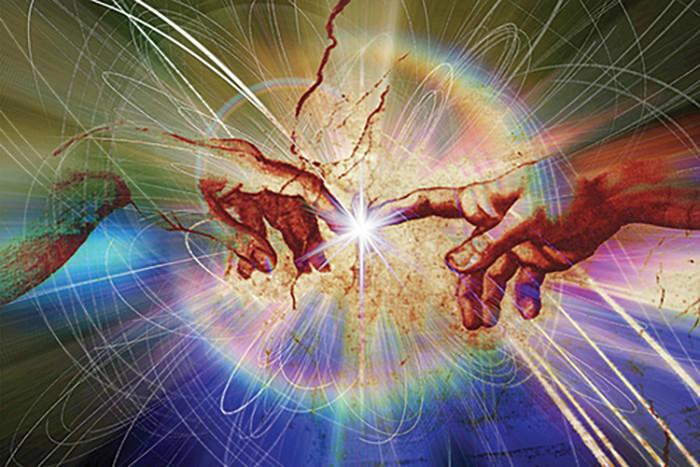 Cuántica, humor científco y la partícula de Dios en el CERN